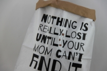 Superpakket voor mama: behind every good kid is a great mom